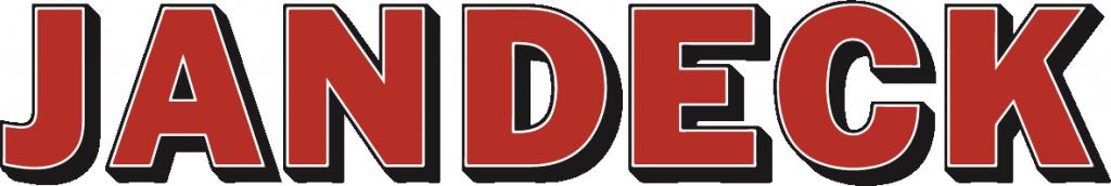Jendeck Kernbohrungen Logo